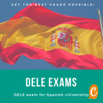 DELE A2 | DELE and CCSE for Spanish citizenship