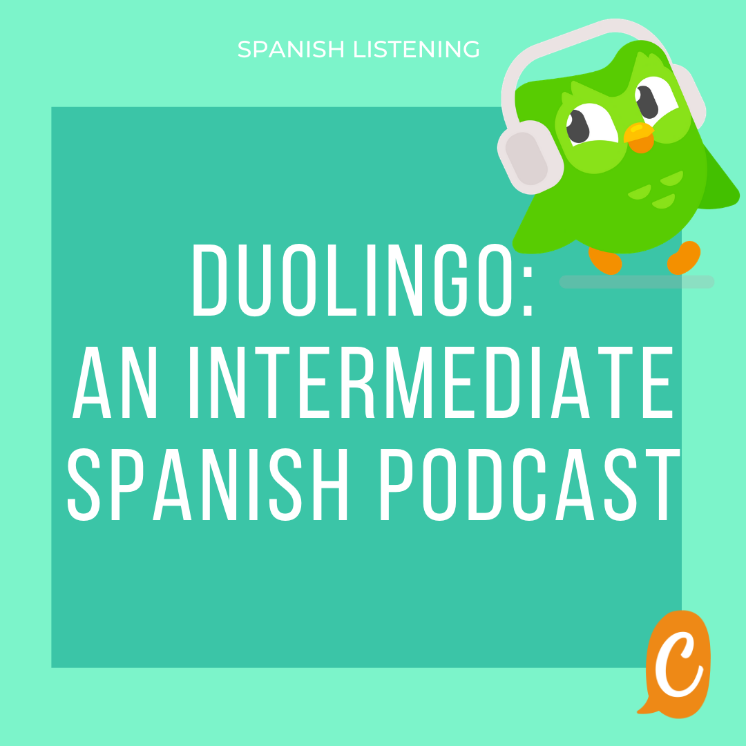 Read more about the article Listening skills | Intermediate Spanish podcast