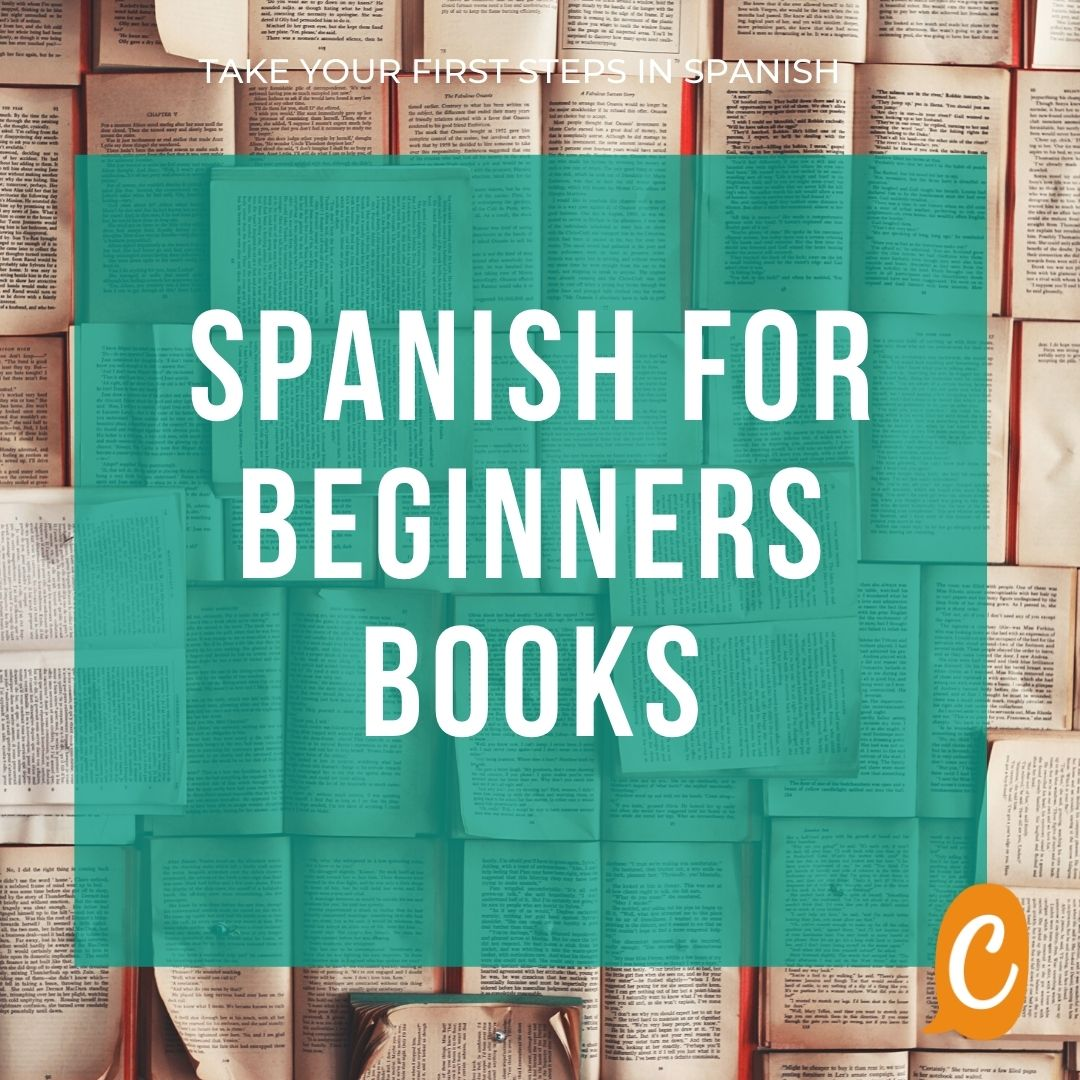 Read more about the article Spanish for beginners books