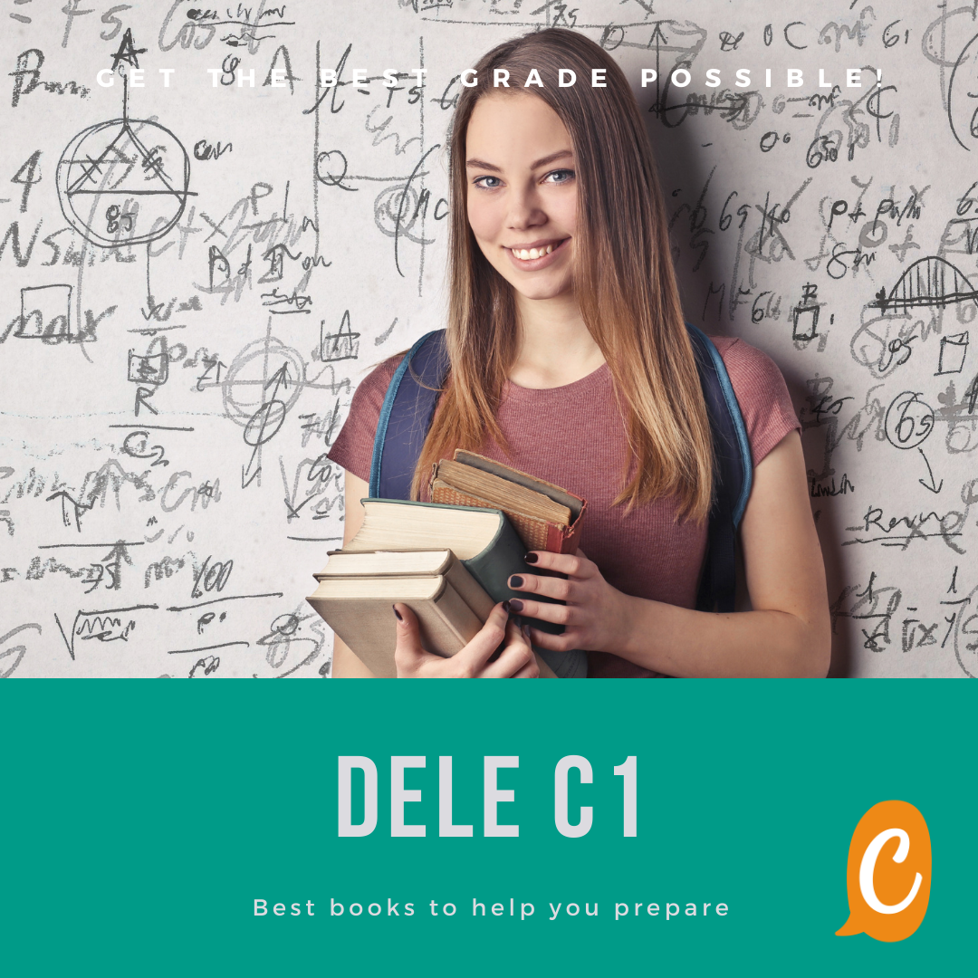 Read more about the article DELE C1 | Best books to help you prepare