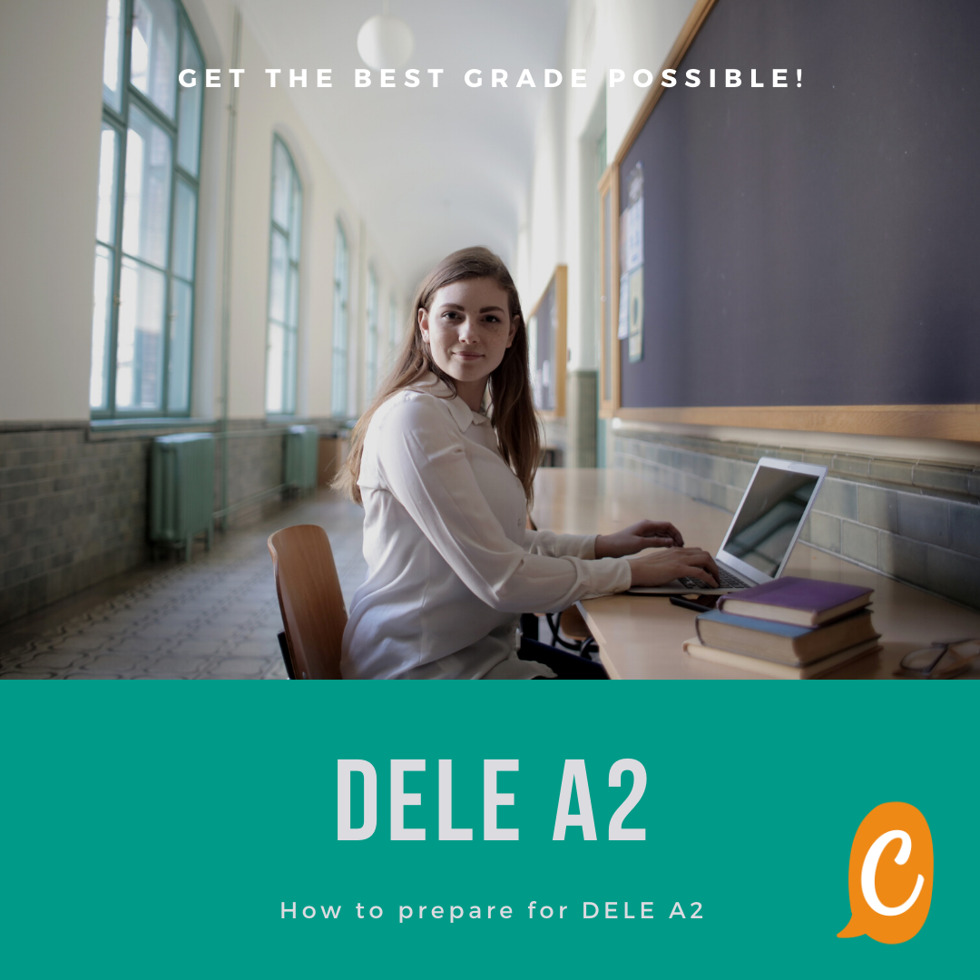 Read more about the article DELE A2 | How to prepare for DELE A2?