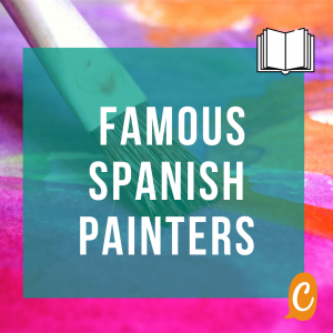 Read more about the article Famous Spanish painters [Bilingual text]