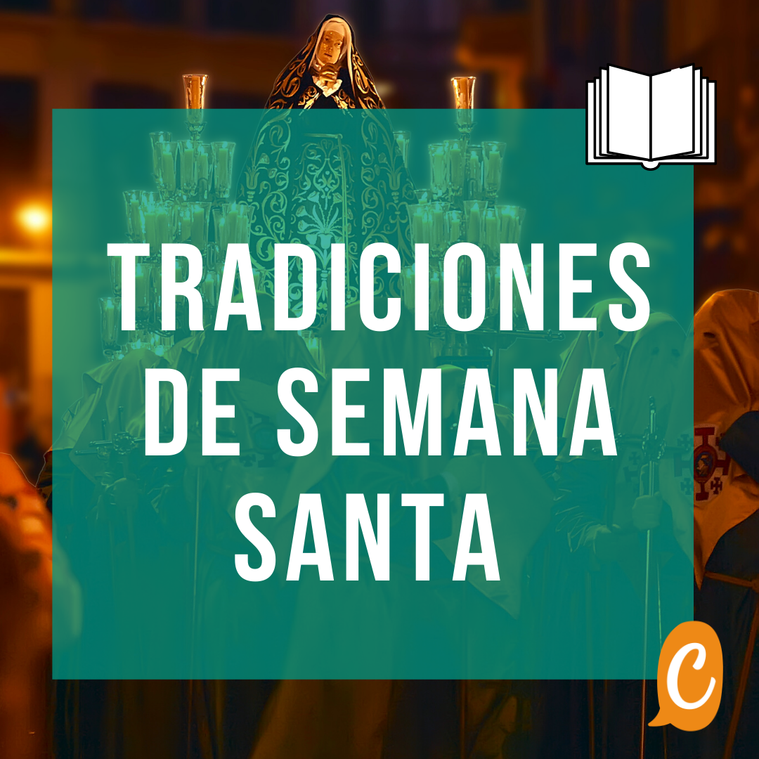 Read more about the article Semana Santa in Spain [Bilingual text]